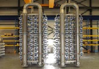 фильтрация воды Pentair X-Flow